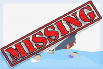 Dua nelayan asal Indonesia tenggelam di Sabah belum ditemukan