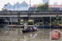Normalisasi Kali Angke Jakbar terganjal pembebasan tanah sengketa