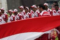 Warga Indonesia dan Malaysia rayakan HUT Kemerdekaan bersama
