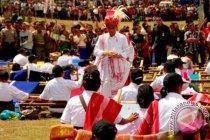 Presiden Jokowi bantu pembangunan bendungan di Pulau Sumba