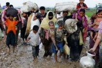 Amnesty: Myanmar harus patuhi putusan Mahkamah Internasional