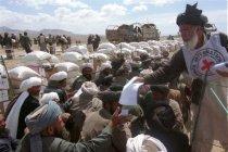 Taliban cabut larangan atas Palang Merah, berikan jaminan keamanan
