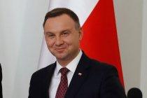 Petahana Andrzej Duda menangkan pemilu presiden Polandia