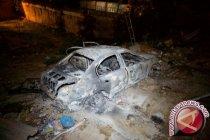 Suara ledakan keras terdengar di Tripoli, setelah serangan malam hari