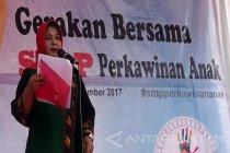 KPPPA berdayakan PATBM di 4 provinsi cegah paham radikal