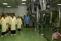 Batan: desain reaktor daya eksperimental libatkan konsorsium