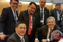 KBRI London galang dukungan di Dewan IMO