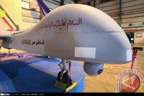 "Iran tembak jatuh pesawat nirawak \""pengintai\"" AS"