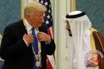 Raja Salman perintahkan koordinasi dengan AS usut penembakan pangkalan