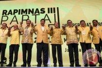 Dewan Pembina Golkar minta pengurus DPP rapatkan barisan