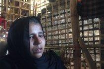 AS hukum tentara Myanmar sehubungan dengan penumpasan Rohingya
