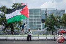 Pemerintah Palestina kutuk serangan terhadap pejabat senior HAMAS