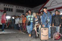 173 WNI dipulangkan Malaysia ke Nunukan