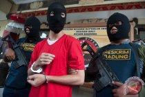 Polres Metro Kepulauan Seribu buru 13 tahanan kabur