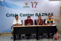Bantu korban banjir Jayapura, Baznas terjunkan tim