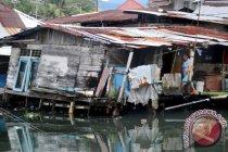 Penduduk miskin Jambi capai 281,47 jiwa
