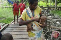 Penanganan stunting di Papua terkendala keterbatasan kader dan sinyal
