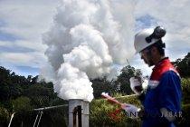 Baru dimanfaatkan 8 persen, pemerintah siap kebut pengembangan panas bumi