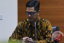 Lima tersangka oknum DPRD Sumut tidak ke KPK