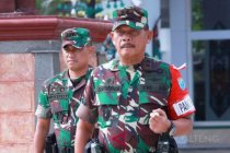 Pangdam XII/Tanjungpura perintahkan prajurit tangkap pembakar lahan