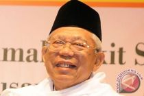Profil Ma\'ruf Amin, ingin hadirkan arus baru ekonomi