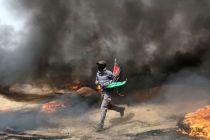 Mesir desak Israel hentikan kekerasan di Gaza