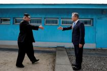 Jalan panjang menuju perdamaian Semenanjung Korea