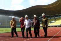 Mantan penjabat wali kota Bekasi tutup usia