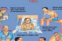 Dinkes Tangerang sisir penyakit TBC radius 20 meter penderita