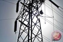 Sembilan desa di Sukamara belum teraliri listrik