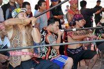 Polda Kalbar turunkan 1.034 personel amankan Gawai Dayak