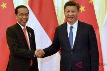 Presiden Xi tugaskan Wapres Wang hadiri pelantikan Jokowi-Ma\'ruf