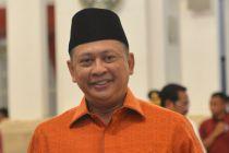Bambang Soesatyo akan hadiri pelantikan Syafruddin jadi Menpan-RB