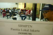 Peserta SBMPTN kini harus mengikuti ujian tulis berbasis komputer