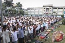 12 narapidana lembaga pemasyarakatan Banjarbaru bebas