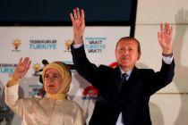 Turki promosikan kebijakan luar negeri aktif dan humanis