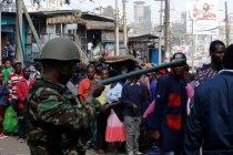 Polisi Kenya ikut tewas dalam serangan bus