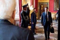 PM Italia Conte mundur, tuding Mendagri gembosi koalisi