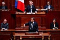 Mendagri Prancis mundur dari kabinet Emmanuel Macron