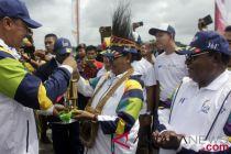 Yohana ajak lestarikan bahasa daerah Papua