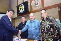 DPR: Indhan swasta harus dilibatkan dalam KKIP