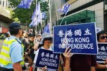 Kebebasan pers Hongkong dipertanyakan setelah perpanjangan visa wartawan FT ditolak