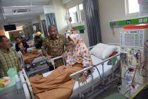Rumah sakit pratama diresmikan di perbatasan Kalbar