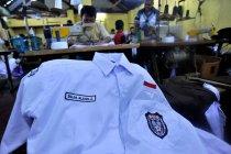 Disdik Bintan bagikan seragam sekolah gratis