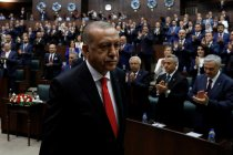 Presiden Turki: tim Saudi tiba satu hari sebelum Khashoggi terbunuh