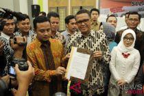 Gubernur Sulsel terpilih berkomitmen jaga stabilitas politik