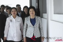 Menko PMK terima kunjungan Wakil PM China