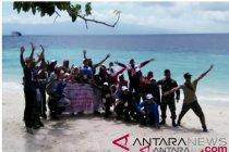 Peserta SMN: kepariwisataan Maluku kalahkan Bali