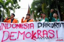 Kapolrestabes Medan: Unjuk rasa sudah terkendali