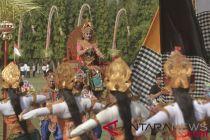 Peringatan Hut Bali